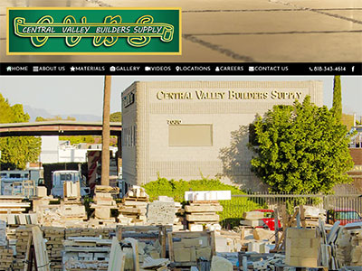 Central Valley Builder Supply (Dealer)