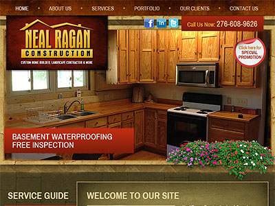 Neal Ragan Construction